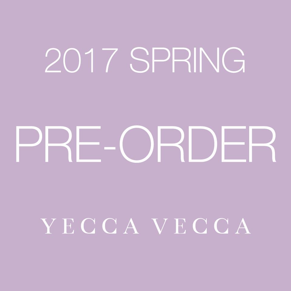 【YCVC】2017春予約