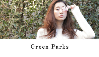Green Parks